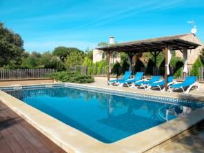 4 bedroom Apartment near Porto Cristo Novo, Mallorca, Spain