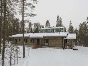 5 bedroom Apartment near Kuusamo, North Ostrobothnia, Finland