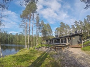 7 bedroom House near Kuusamo, North Ostrobothnia, Finland