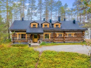 9 bedroom House near Kuusamo, North Ostrobothnia, Finland