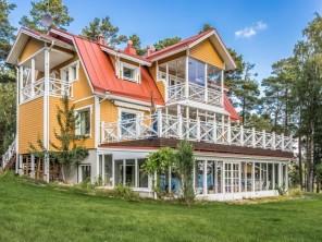 5 bedroom House near Kemiönsaari, Varsinais-Suomi Satakunta, Finland
