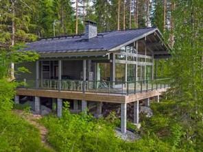 3 bedroom House near Keuruu, Keski-Suomi, Finland