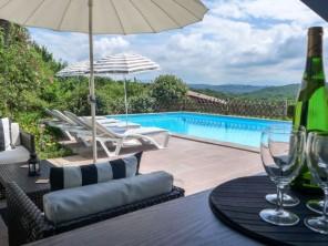 6 bedroom Villa near Villefranque, Basque Country, France