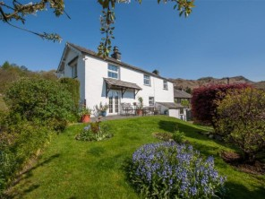 3 bedroom Apartment near Elterwater, Cumbria & the Lake District, England