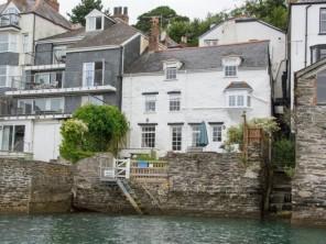 3 bedroom Apartment near Fowey, Cornwall, England
