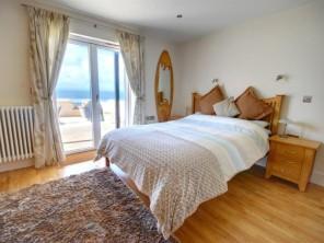 3 bedroom Apartment near Barnstaple and Braunton, Devon, England