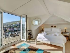 3 bedroom Apartment near Dartmouth, Devon, England
