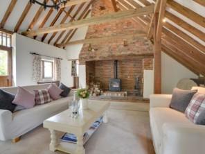 4 bedroom Farmhouse near Heathfield, Sussex, England