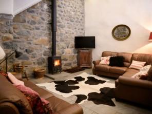 9 bedroom Farmhouse near Aberdaron, North Wales, Wales