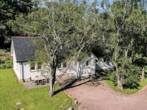 3 bedroom Apartment near Drumnadrochit, Highlands, Scotland