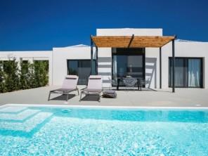 2 bedroom Villa near Svoronata, Cefalonia, Greece