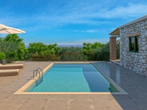 2 bedroom Villa near Zakinthos-Keri-Marathias, Ionian Islands, Greece