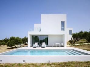 2 bedroom Villa near Methoni, Peloponese, Greece
