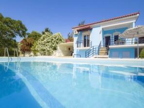 2 bedroom Villa near Samos Town, Dodecanese Islands, Greece