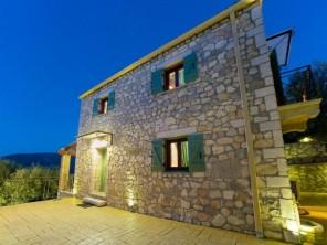 2 bedroom Villa near Vathy, Ithaca, Greece