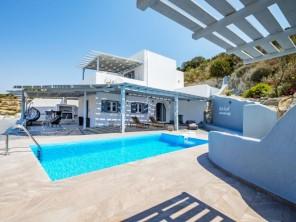 2 bedroom Villa near Paros, Cyclades, Greece