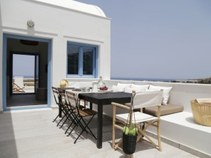 2 bedroom Residence near Oia, Santorini, Cyclades, Greece