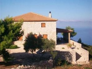 6 bedroom Villa near Volimes, Ionian Islands, Greece