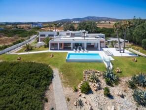 7 bedroom Villa near Lachania, Dodecanese Islands, Greece