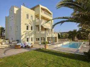 7 bedroom Villa near Gouves, Crete, Greece