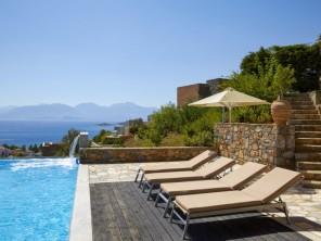 2 bedroom Villa near Agios Nikolaos, Crete, Crete, Greece