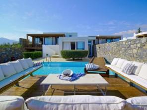 3 bedroom Villa near Agios Nikolaos, Crete, Crete, Greece
