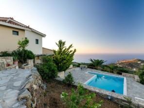 7 bedroom Villa near Achlada, Crete, Greece