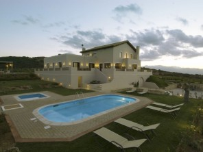 6 bedroom Villa near Archanes, Crete, Greece
