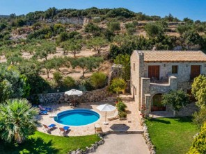 3 bedroom Villa near Adele, Crete, Greece