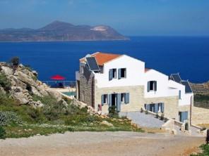 2 bedroom Apartment near Kokkino Chorio, Crete, Greece
