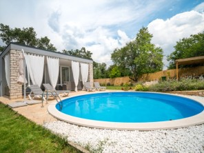 1 bedroom Apartment near Buje, Istria, Croatia