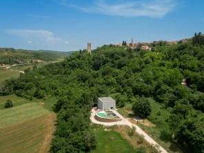 3 bedroom Villa near Buje/Momjan, Istria, Croatia