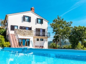 3 bedroom Apartment near Motovun, Istria, Croatia