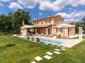 3 bedroom Villa near Pazin, Istria, Croatia