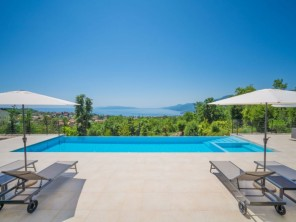 4 bedroom Apartment near Opatija/Matulji, Kvarner, Croatia