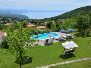 2 bedroom Apartment near Opatija/Rukavac, Kvarner, Croatia