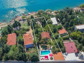 3 bedroom Apartment near Novi Vinodolski, Kvarner, Croatia