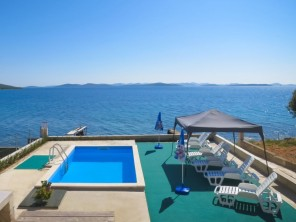 3 bedroom Apartment near Pašman/Pašman, North Dalmatia, Croatia