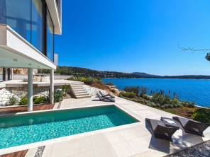 3 bedroom Villa near Primošten, Central Dalmatia, Croatia