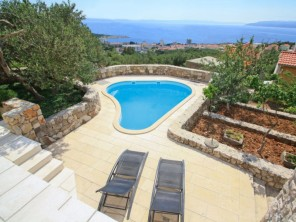 1 bedroom Apartment near Makarska, Central Dalmatia, Croatia