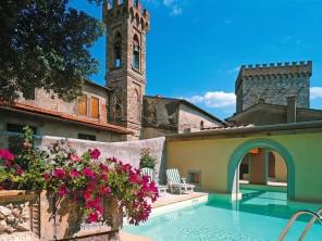 6 bedroom Castle / Mansion near Rignano sull'Arno, Tuscany, Italy