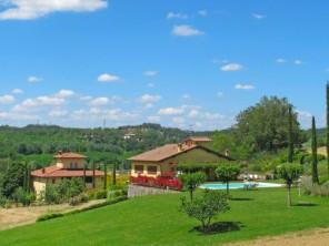 7 bedroom Castle / Mansion near San Giovanni, Tuscany, Italy