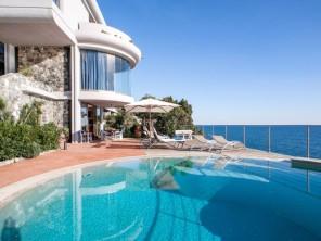 6 bedroom Villa near Castiglioncello, Tuscany, Italy