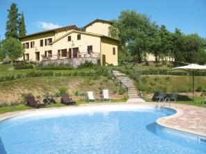 11 bedroom Castle / Mansion near San Giustino, Tuscany, Italy