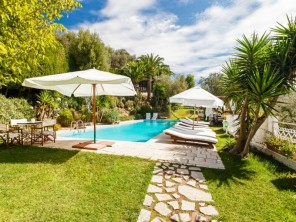 8 bedroom Villa near Massa Lubrense, Campania, Italy