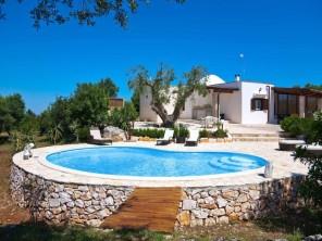 2 bedroom Apartment near Ostuni, Puglia, Italy
