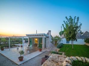 2 bedroom Villa near Alberobello, Puglia, Italy