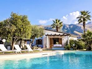 3 bedroom Villa near Castellammare del Golfo, Sicily, Italy