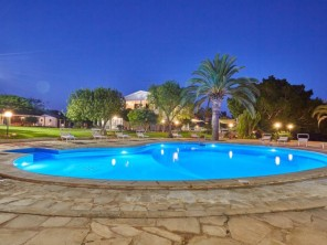 9 bedroom Villa near Modica, Sicily, Italy