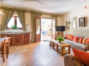 3 bedroom Farmhouse near Xewkija, Gozo, Malta